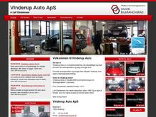 Vinderup Auto ApS